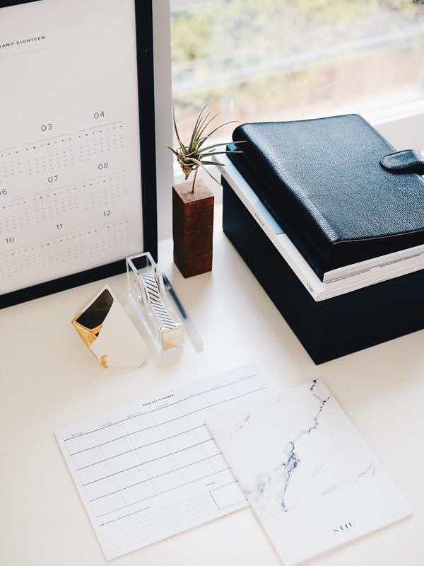 Criação e envio de Newsletter mensal